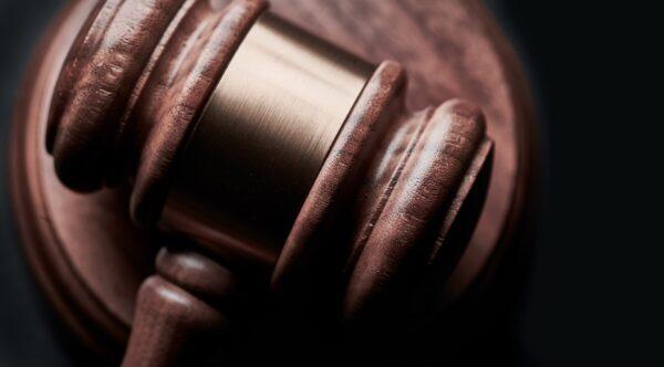 Legal Practice Dublin Court Hammer