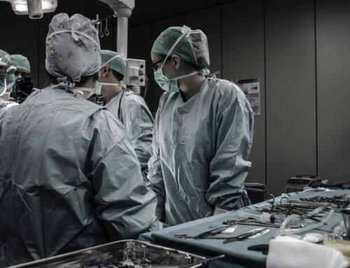 Medical Negligence Case