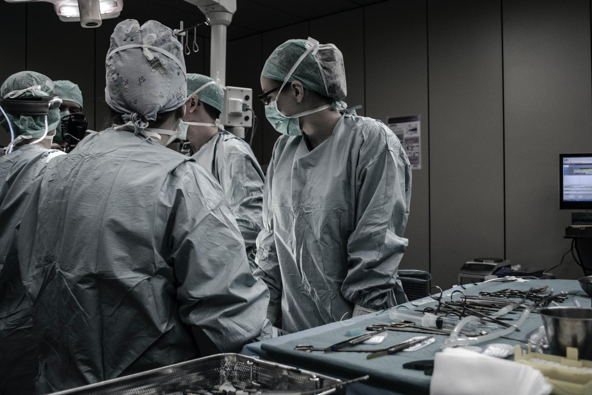 Medical Negligence Solicitors Dublin