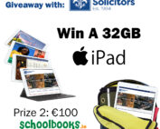 Back to School Giveaway Sherlock and Co