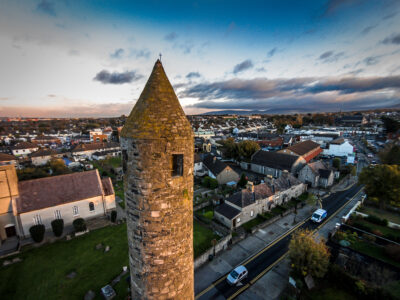 Round Tower Clondalkin Solicitors