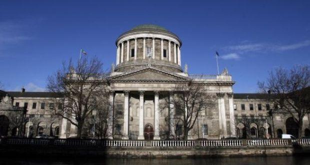 Personal Injury Court Dublin