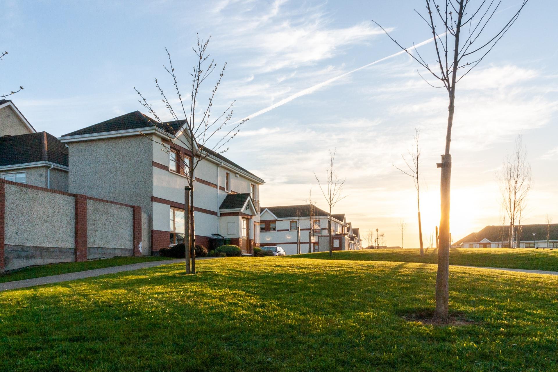 Property Solicitors Clondalkin Estate